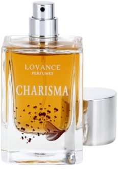 Lovance Charisma Parfumovaná voda pre ženy 100 ml