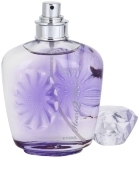 Lovance Heart 2 Heart eau de parfum para mujer 100 ml