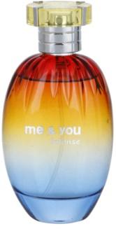 Lovance Me and You Pour Femme parfémovaná voda pro ženy 100 ml