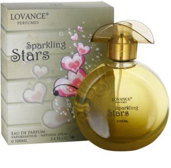 Lovance Sparkling Stars parfémovaná voda pro ženy 100 ml