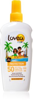 Lovea Kids Protection Beschermende Lotion voor Kinderen  voor het Zonnen