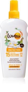 Lovea Protection Beschermende Melk  SPF 15