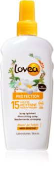 Lovea Protection latte protettivo SPF 15