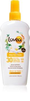 Lovea Protection Schutzmilch SPF 30
