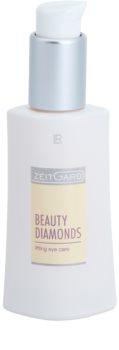LR Beauty Diamonds cuidado de olhos com efeito lifting