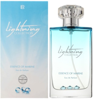 LR Lightnig Collection - Essence of Marine By Emma Heming-Willis Eau de Parfum para mulheres 50 ml