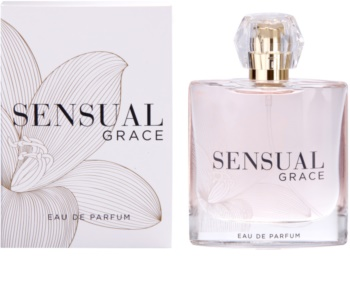 LR Sensual Grace Eau de Parfum para mulheres 50 ml