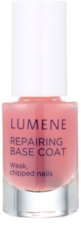 Lumene Gloss & Care verniz pré-base para unhas