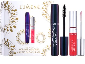 Lumene True Mystic set cosmetice I.