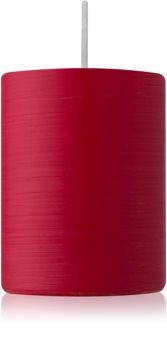 Luminum Candle Premium Aromatic Cinnamon Apple vonná svíčka   střední (Ø 60 - 80 mm, 32 h)