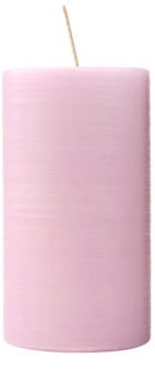 Luminum Candle Premium Aromatic Cherry Scented Candle   Large (Ø 70 - 130 mm, 65 h)
