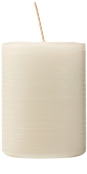 Luminum Candle Premium Aromatic Sandalwood vela perfumado   intermédio (Ø 60 - 80 mm, 32 h)