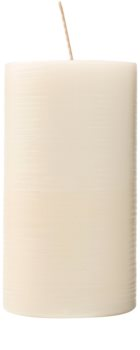 Luminum Candle Premium Aromatic Sandalwood Αρωματικό κερί   μεγάλη (Ø 70 - 130 mm, 65 h)