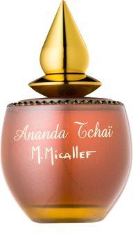 M. Micallef Ananda Tchai eau de parfum hölgyeknek 100 ml