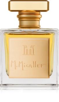M. Micallef Vanille Gaiac Eau de Parfum unisex 100 ml