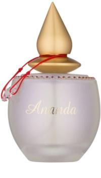 M. Micallef Ananda Love & Passion Eau de Parfum for Women 100 ml