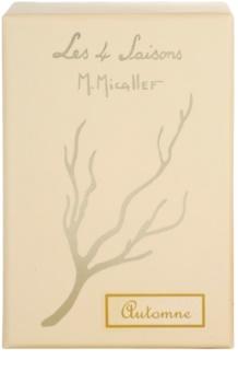 M. Micallef Les 4 Saisons Automne Eau de Parfum für Damen 30 ml