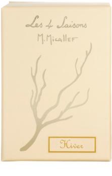 M. Micallef Les 4 Saisons Hiver Eau de Parfum voor Vrouwen  30 ml