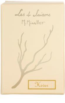 M. Micallef Les 4 Saisons Hiver parfémovaná voda pro ženy 30 ml