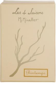 M. Micallef Les 4 Saisons Printemps eau de parfum nőknek 30 ml