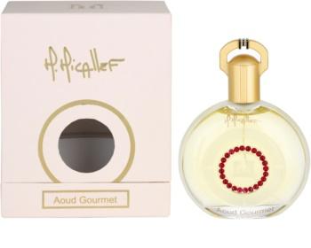 M. Micallef Aoud Gourmet Eau de Parfum voor Vrouwen  100 ml