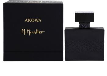 M. Micallef Akowa parfemska voda za muškarce