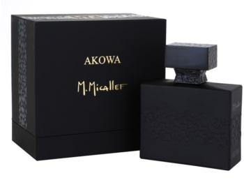 M. Micallef Akowa eau de parfum pentru barbati 100 ml