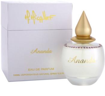 M. Micallef Ananda eau de parfum nőknek 100 ml