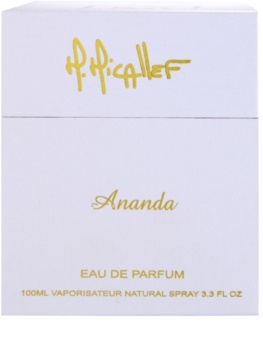 M. Micallef Ananda Eau de Parfum for Women 100 ml