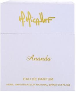 M. Micallef Ananda woda perfumowana dla kobiet 100 ml