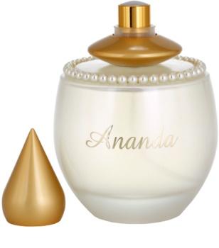 M. Micallef Ananda Pearl Collection eau de parfum nőknek 100 ml