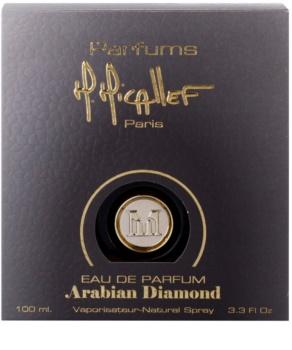 M. Micallef Arabian Diamond parfémovaná voda pro muže 100 ml