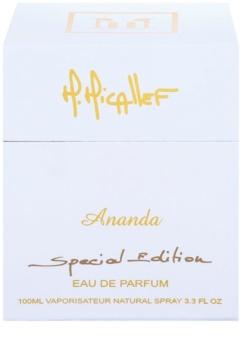 M. Micallef Ananda Special Edition Eau de Parfum Damen 100 ml
