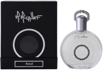 M. Micallef Aoud Eau de Parfum for Men 100 ml