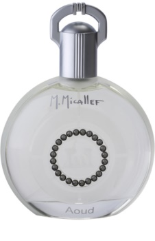 M. Micallef Aoud Eau de Parfum for Men 100 ml