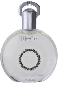M. Micallef Aoud Eau de Parfum voor Mannen 100 ml