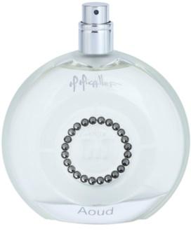M. Micallef Aoud woda perfumowana tester dla mężczyzn 100 ml