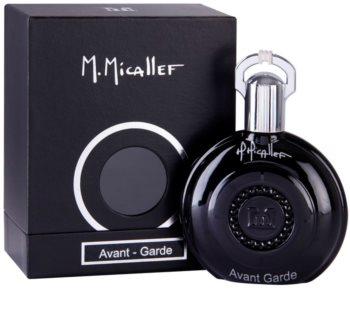 M. Micallef Avant-Garde Eau de Parfum voor Mannen 100 ml