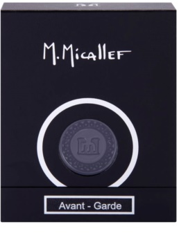 M. Micallef Avant-Garde Eau de Parfum for Men 100 ml