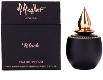 M. Micallef Black eau de parfum nőknek 100 ml