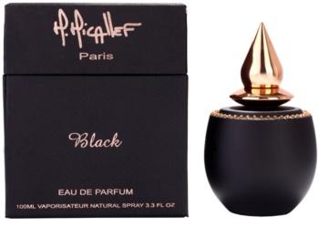 M. Micallef Black eau de parfum pentru femei 100 ml