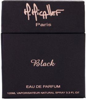 M. Micallef Black Eau de Parfum für Damen 100 ml