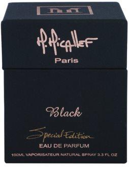 M. Micallef Black Special Edition Eau de Parfum for Women 100 ml