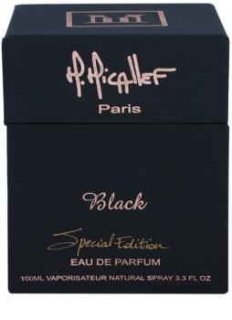 M. Micallef Black Special Edition Eau de Parfum para mulheres 100 ml