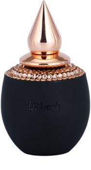 M. Micallef Black Special Edition eau de parfum pentru femei 100 ml