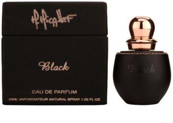 M. Micallef Black eau de parfum pentru femei 30 ml