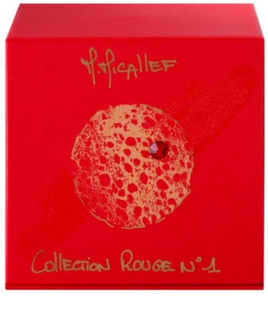 M. Micallef Collection Rouge N°1 eau de parfum pentru femei 100 ml