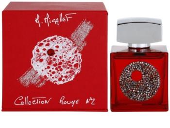 M. Micallef Collection Rouge N°2 Parfumovaná voda pre ženy 100 ml