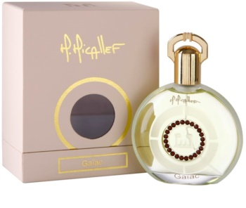 M. Micallef Gaiac Eau de Parfum for Men 100 ml