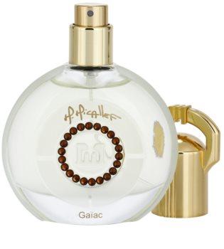 M. Micallef Gaiac eau de parfum férfiaknak 30 ml